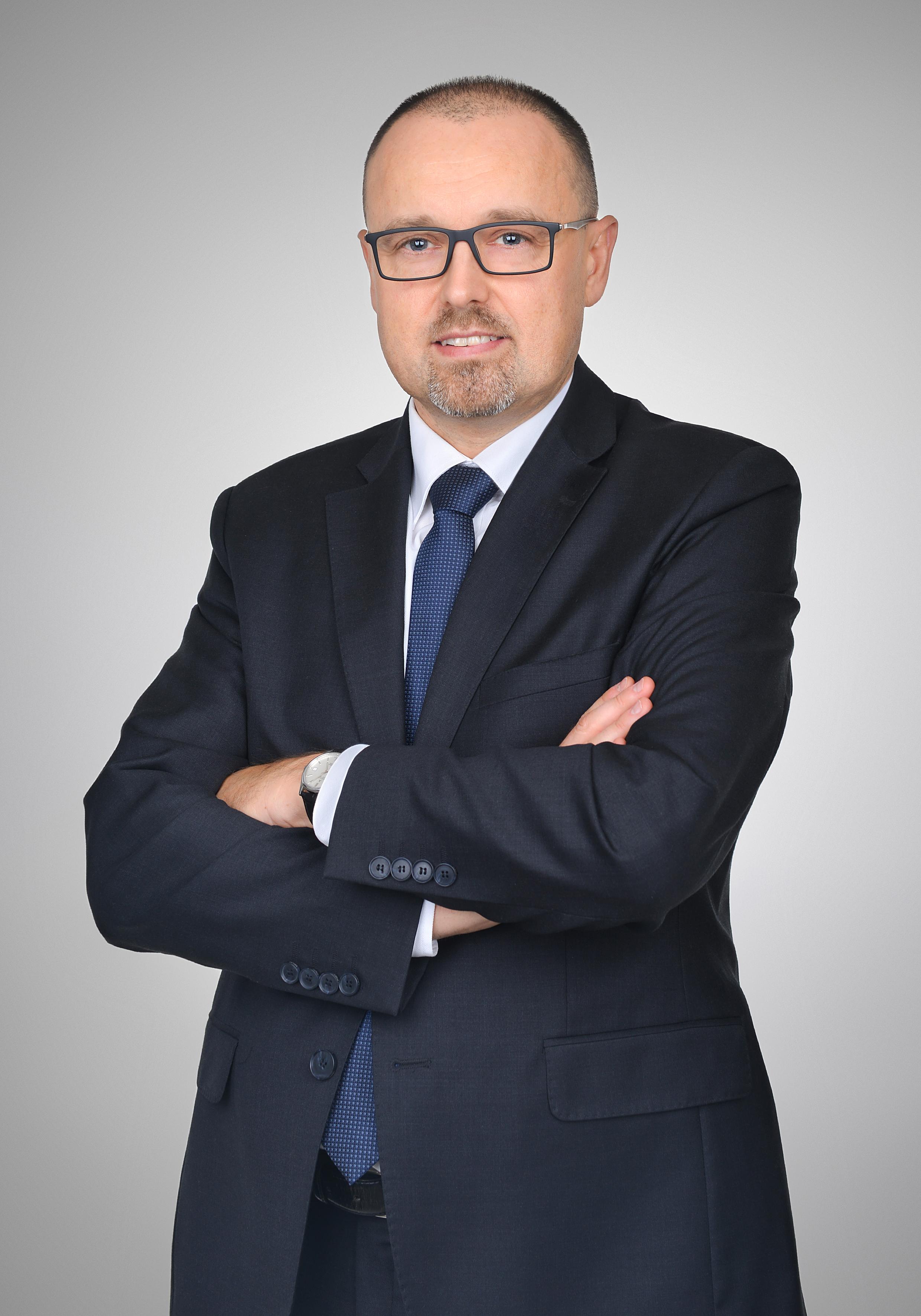 Janusz Gilewicz